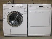 wasmachine-droger